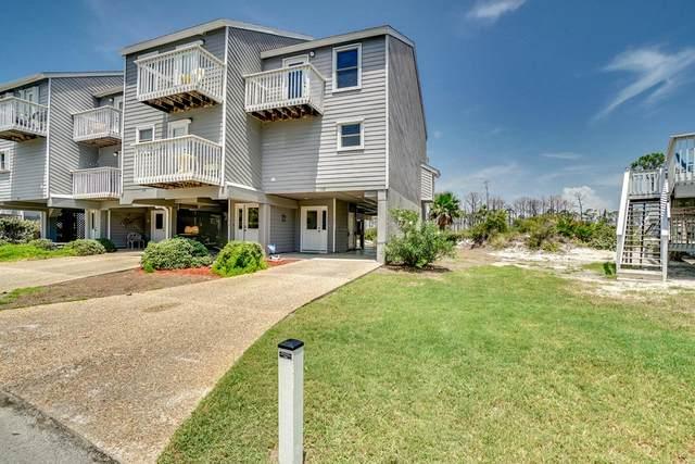 152 Parkside Cir, CAPE SAN BLAS, FL 32456 (MLS #305178) :: Berkshire Hathaway HomeServices Beach Properties of Florida