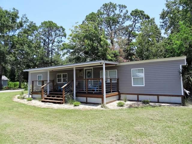 2420 Jackson St, PORT ST. JOE, FL 32456 (MLS #305181) :: Berkshire Hathaway HomeServices Beach Properties of Florida
