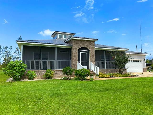 403 Wide Water Cir, WEWAHITCHKA, FL 32465 (MLS #305182) :: Berkshire Hathaway HomeServices Beach Properties of Florida