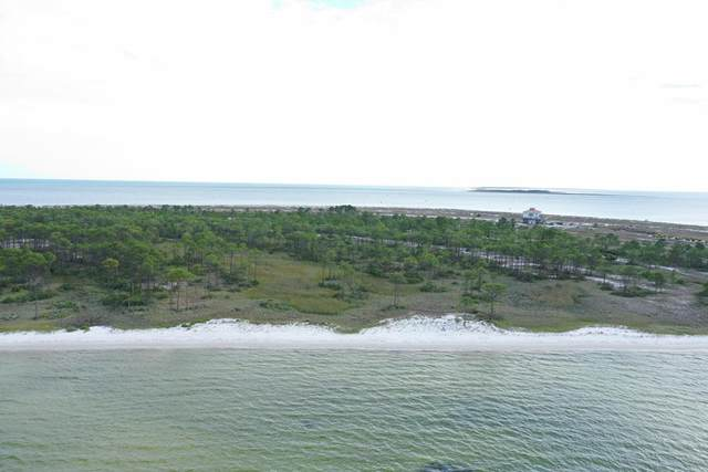 00 Gulf Shore Blvd, CARRABELLE, FL 32322 (MLS #305183) :: Berkshire Hathaway HomeServices Beach Properties of Florida