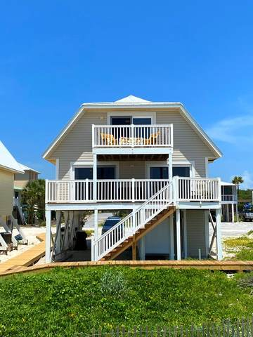 4491 Surfside Ln, PORT ST. JOE, FL 32456 (MLS #305191) :: Berkshire Hathaway HomeServices Beach Properties of Florida