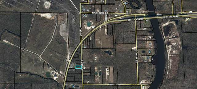 7 S Long St, PORT ST. JOE, FL 32456 (MLS #305197) :: Anchor Realty Florida