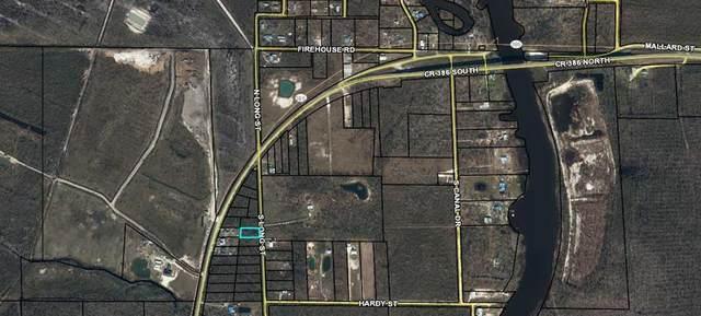 8 S Long St, PORT ST. JOE, FL 32456 (MLS #305199) :: Berkshire Hathaway HomeServices Beach Properties of Florida