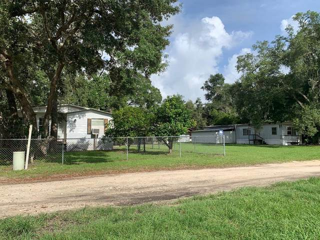 7471 Doc Whitfield Rd, WEWAHITCHKA, FL 32465 (MLS #305202) :: Anchor Realty Florida
