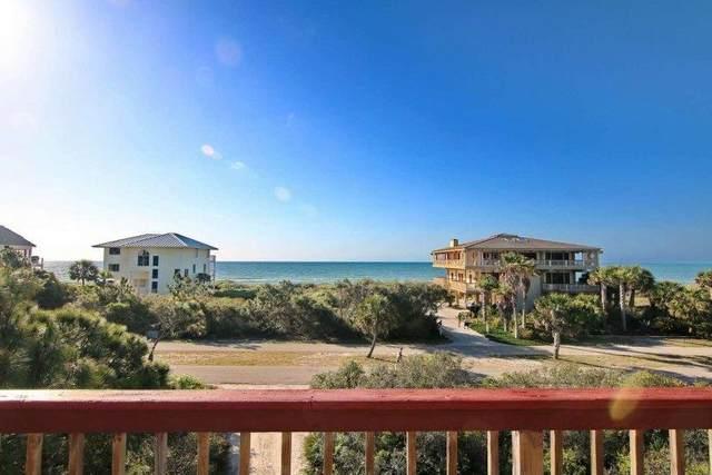 1680 Plantation Pass, ST. GEORGE ISLAND, FL 32328 (MLS #305207) :: Berkshire Hathaway HomeServices Beach Properties of Florida