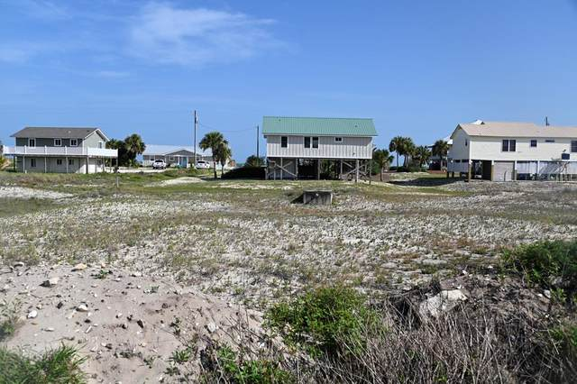856 E Gulf Beach Dr, ST. GEORGE ISLAND, FL 32328 (MLS #305208) :: Berkshire Hathaway HomeServices Beach Properties of Florida