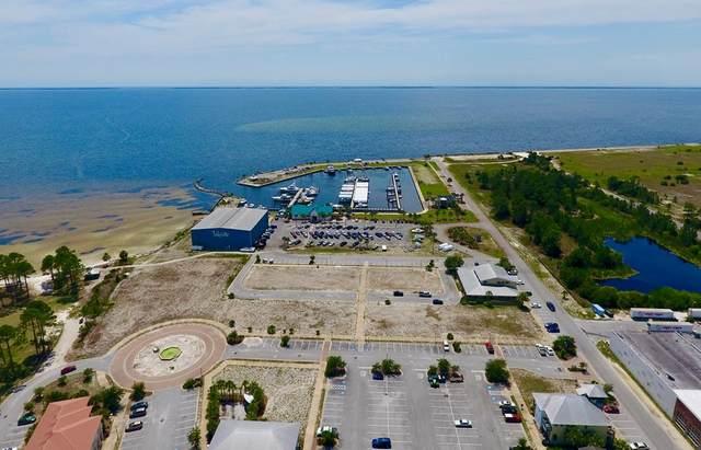 9 Dockside Dr, PORT ST. JOE, FL 32456 (MLS #305209) :: Berkshire Hathaway HomeServices Beach Properties of Florida