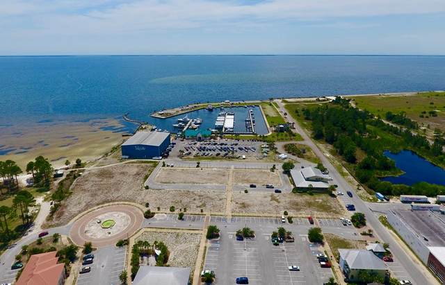 8 Dockside Dr, PORT ST. JOE, FL 32456 (MLS #305210) :: Berkshire Hathaway HomeServices Beach Properties of Florida