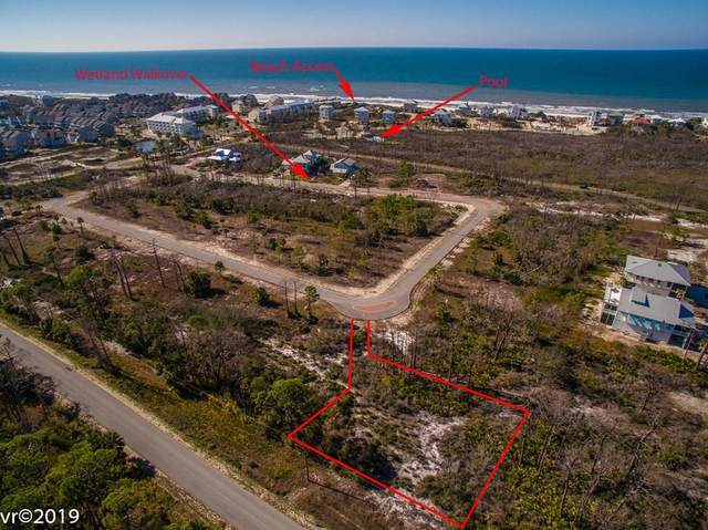 16 Hemmingway Cr, CAPE SAN BLAS, FL 32456 (MLS #305217) :: Anchor Realty Florida