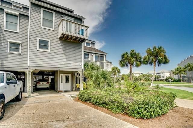 404 Barrier Dunes Dr Unit 73, PORT ST. JOE, FL 32456 (MLS #305221) :: The Naumann Group Real Estate, Coastal Office