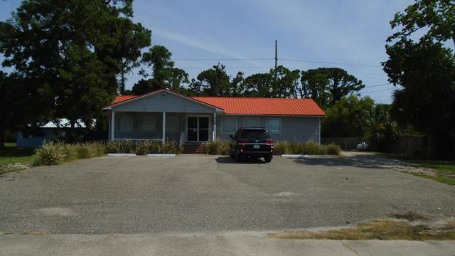 315 Hwy 98, EASTPOINT, FL 32328 (MLS #305237) :: The Naumann Group Real Estate, Coastal Office