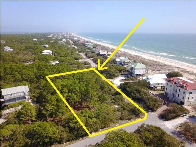 1432 Bayberry Ln, ST. GEORGE ISLAND, FL 32328 (MLS #305248) :: Anchor Realty Florida