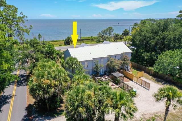309 Hwy 98 W, APALACHICOLA, FL 32320 (MLS #305272) :: The Naumann Group Real Estate, Coastal Office