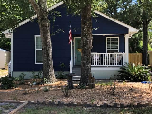 604 W 4Th St, CARRABELLE, FL 32322 (MLS #305277) :: The Naumann Group Real Estate, Coastal Office