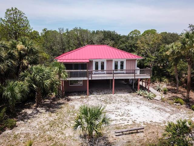 441 W Pine Ave Unit 1, ST. GEORGE ISLAND, FL 32328 (MLS #305278) :: The Naumann Group Real Estate, Coastal Office