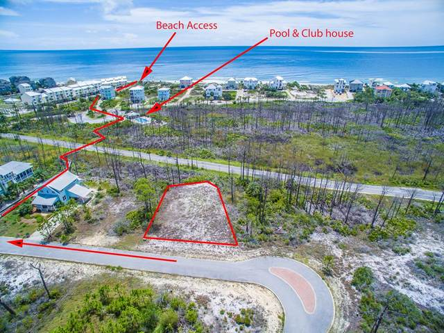Lot 7 Hemmingway Cr, CAPE SAN BLAS, FL 32456 (MLS #305281) :: The Naumann Group Real Estate, Coastal Office