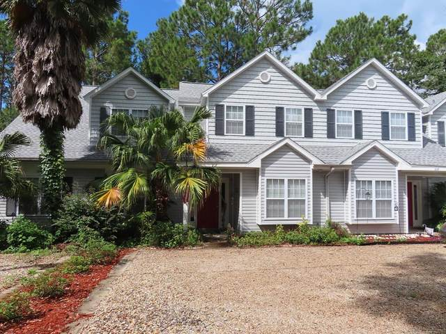 207 Sawyer Ln, APALACHICOLA, FL 32320 (MLS #305283) :: Anchor Realty Florida