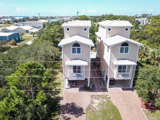 252 E Pine Ave, ST. GEORGE ISLAND, FL 32328 (MLS #305305) :: The Naumann Group Real Estate, Coastal Office