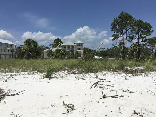 Lot #56 Windmark Way, PORT ST. JOE, FL 32456 (MLS #305307) :: Anchor Realty Florida