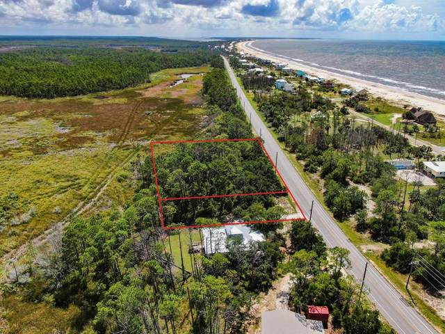 TBA C30A Cr 30-A, PORT ST. JOE, FL 32456 (MLS #305319) :: Anchor Realty Florida
