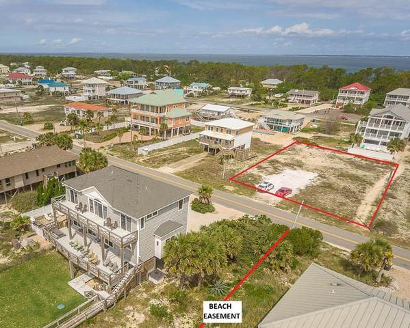 957 E Gorrie Dr, ST. GEORGE ISLAND, FL 32328 (MLS #305339) :: Berkshire Hathaway HomeServices Beach Properties of Florida