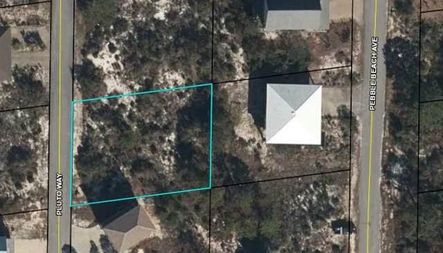 11 Pluto Way Lot 11, PORT ST. JOE, FL 32456 (MLS #305340) :: Anchor Realty Florida