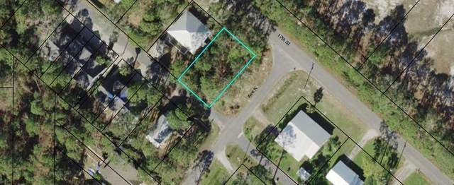202 17TH ST, APALACHICOLA, FL 32320 (MLS #305341) :: The Naumann Group Real Estate, Coastal Office