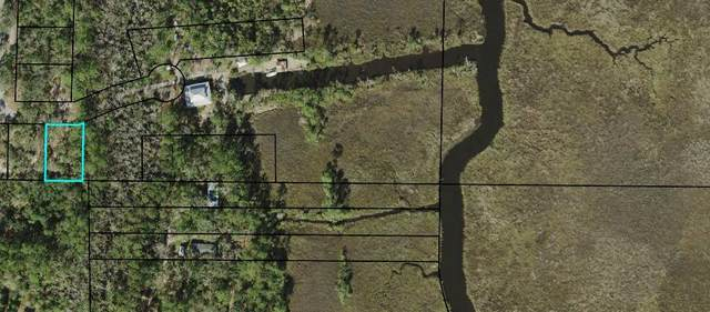 115 Scipio Landing Rd, APALACHICOLA, FL 32320 (MLS #305343) :: The Naumann Group Real Estate, Coastal Office