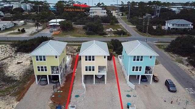 251 E Gorrie Dr, ST. GEORGE ISLAND, FL 32328 (MLS #305377) :: The Naumann Group Real Estate, Coastal Office