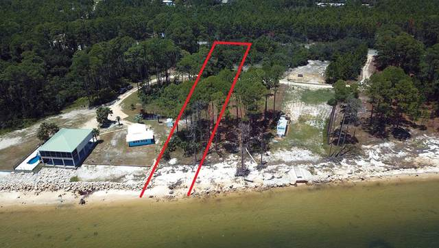 2012 Marys Beach Ln, CARRABELLE, FL 32322 (MLS #305382) :: The Naumann Group Real Estate, Coastal Office