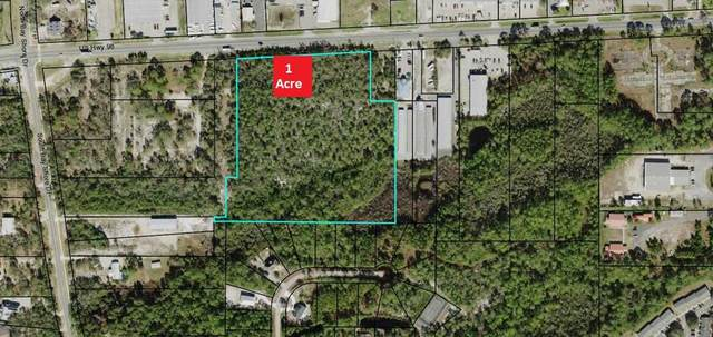 146 Hwy 98, EASTPOINT, FL 32328 (MLS #305386) :: The Naumann Group Real Estate, Coastal Office