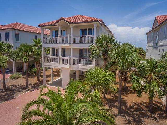 1910 Sunset Dr, ST. GEORGE ISLAND, FL 32328 (MLS #305387) :: The Naumann Group Real Estate, Coastal Office
