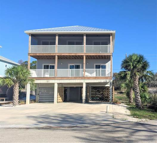 103 Curve Rd, PORT ST. JOE, FL 32456 (MLS #305392) :: The Naumann Group Real Estate, Coastal Office