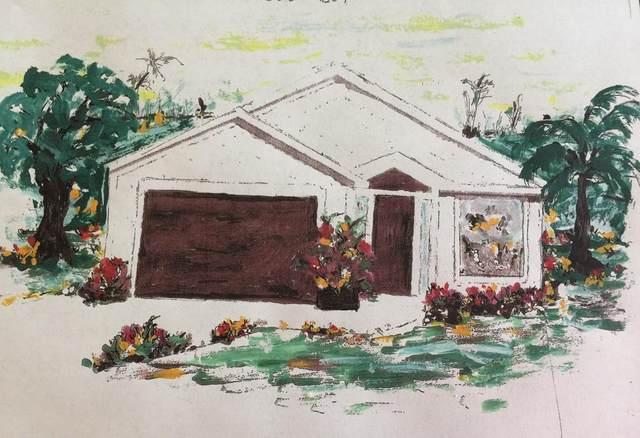 270 Ridgecrest Pkwy, EASTPOINT, FL 32328 (MLS #305396) :: Anchor Realty Florida