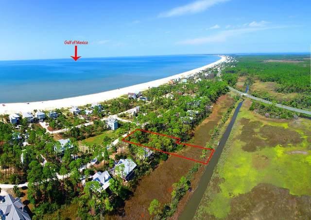 LOT 23 Painted Pony Rd, PORT ST. JOE, FL 32456 (MLS #305401) :: Berkshire Hathaway HomeServices Beach Properties of Florida