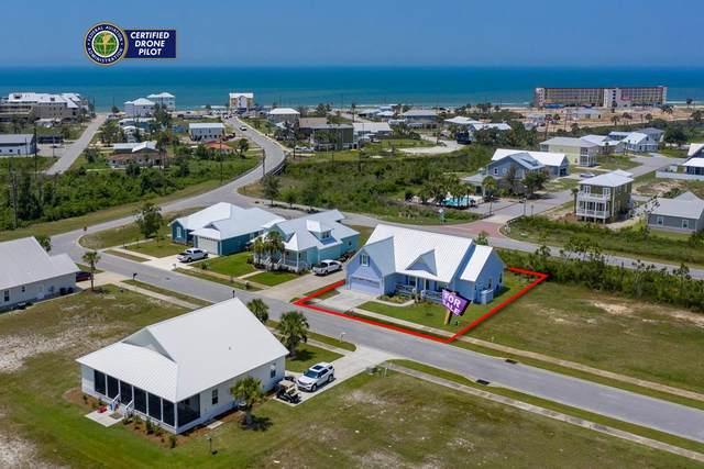 105 St Frances St, MEXICO BEACH, FL 32456 (MLS #305403) :: Anchor Realty Florida