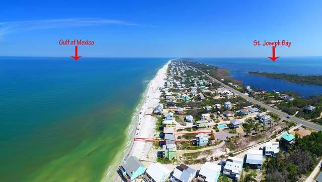 LOT 7 Barbados Dr, CAPE SAN BLAS, FL 32456 (MLS #305404) :: Anchor Realty Florida