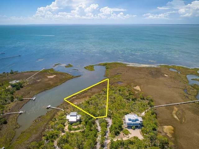1931 Indian Harbor Rd, ST. GEORGE ISLAND, FL 32328 (MLS #305413) :: The Naumann Group Real Estate, Coastal Office