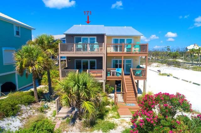 171 Martinique Dr, PORT ST. JOE, FL 32456 (MLS #305415) :: The Naumann Group Real Estate, Coastal Office