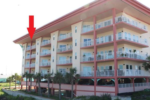 800 Hwy 98 #403, MEXICO BEACH, FL 32456 (MLS #305427) :: Anchor Realty Florida