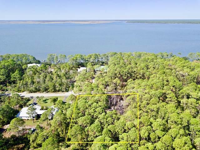 306 Magnolia Bay Dr, EASTPOINT, FL 32328 (MLS #305437) :: Anchor Realty Florida