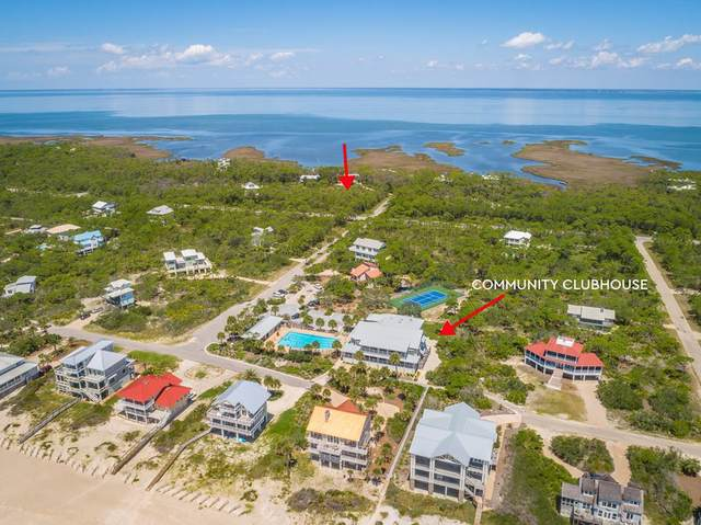 1743 Lark Ln, ST. GEORGE ISLAND, FL 32328 (MLS #305447) :: Anchor Realty Florida