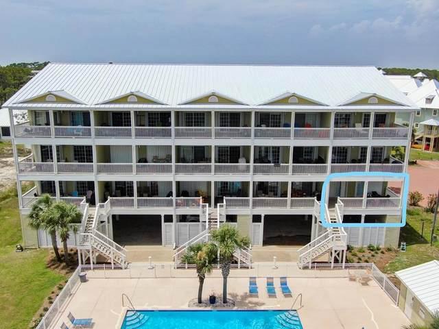 198 Club Dr 1A, CAPE SAN BLAS, FL 32456 (MLS #305464) :: The Naumann Group Real Estate, Coastal Office