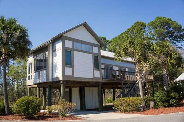 815 Haven Ct #815, CARRABELLE, FL 32322 (MLS #305468) :: Anchor Realty Florida