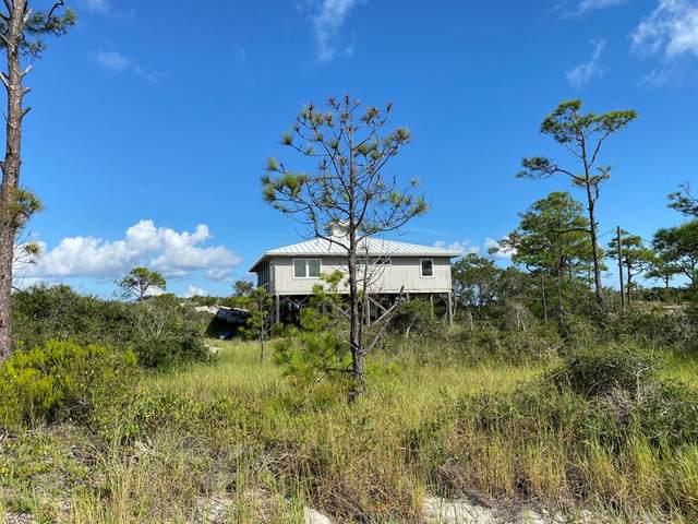 943 Bay Dr, CARRABELLE, FL 32322 (MLS #305483) :: Anchor Realty Florida