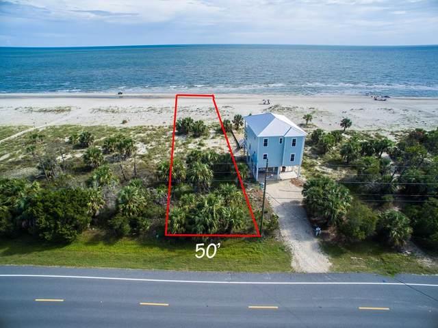 1016 Indian  Pass Rd, PORT ST. JOE, FL 32456 (MLS #305490) :: Anchor Realty Florida