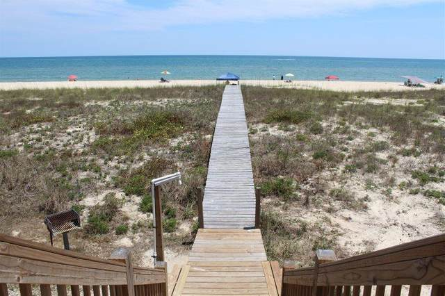608 E Gorrie Dr, ST. GEORGE ISLAND, FL 32328 (MLS #305503) :: Anchor Realty Florida
