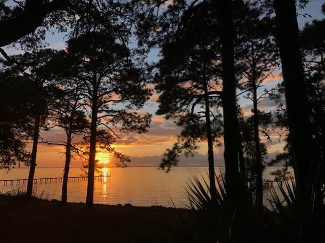 155 N Bay Shore Dr, EASTPOINT, FL 32328 (MLS #305505) :: Anchor Realty Florida