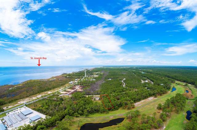 LOT 4 Country Club Rd, PORT ST. JOE, FL 32456 (MLS #305514) :: The Naumann Group Real Estate, Coastal Office
