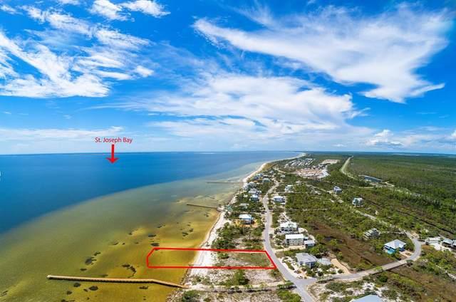 431 Windmark Way, PORT ST. JOE, FL 32456 (MLS #305517) :: Berkshire Hathaway HomeServices Beach Properties of Florida